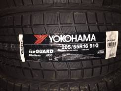 Yokohama Ice Guard IG30, 205/55r16