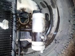 Осушитель системы кондиционирования Skoda Octavia (A4 1U-) 2000-2011;