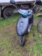 Suzuki Lets, 2010