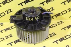 Мотор печки Toyota Vista 50 / Opa 10 Контрактный.