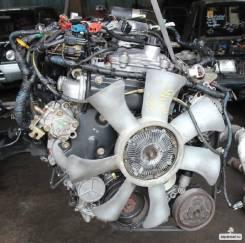 Мотор ZD30 для Nissan Patrol Y61