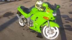 Kawasaki ZZR 400 2, 1996
