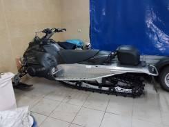 Yamaha FX Nytro MTX 162, 2009