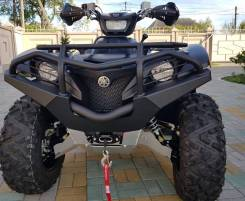 Передний бампер для Yamaha Grizzly 700 2016