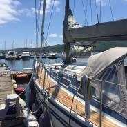 Продам парусную яхту Dehler 35 CWS