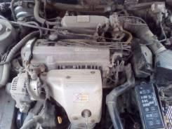 Двигатель в сборе. Toyota: Vista, Corona, Caldina, Camry, Carina ED, Corona Exiv, Corona SF 3SFE