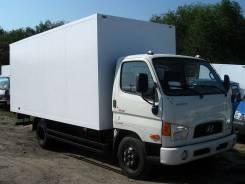 Hyundai HD-78, 2020