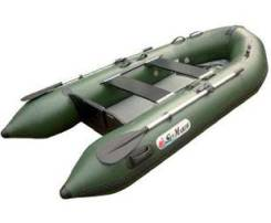Надувная лодка Sun Marine 300