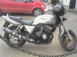 Honda CB 400SF Version S, 2000