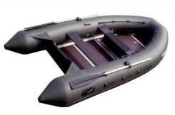 Продам Лодку Лидер 330 под мотор до 15 л. с.