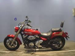 Yamaha XVS 950, 2011