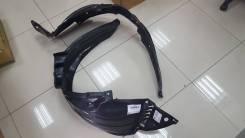 Подкрылок передний правый Honda FIT 01-07 5D