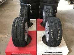 Bridgestone Blizzak RFT, 205/55R16