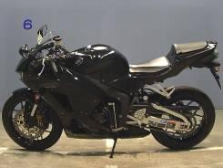 Honda CBR 600RR, 2014