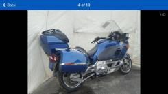 BMW K 1200 LT, 2002