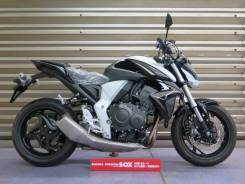 Honda CB1000R, 2017