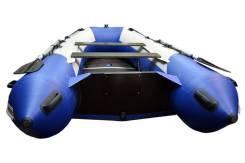 Лодка ПВХ Стелс 335 оф. дилер Мототека