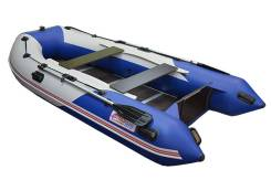 Лодка ПВХ Стелс 315 оф. дилер Мототека