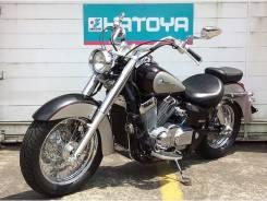 Honda Shadow 750, 2012