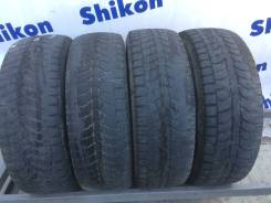 Dunlop Grandtrek SJ6. летние, б/у, износ 70%
