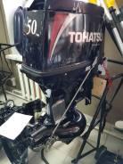 Водомет Tohatsu M50D2S Jet