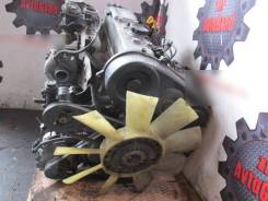 Двигатель Hyundai Terracan (Теракан) D4BH эл