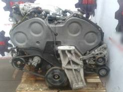 Двигатель Kia Opirus (Опирус) G6CU 3.5cc