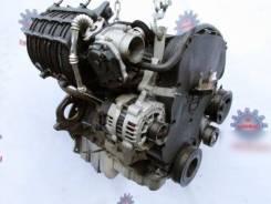 Б/у двс для Chevrolet Lacetti (Лачетти) F15D3