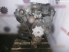Двигатель Hyundai Galloper (Галопер) G6AT 3.0cc