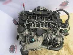 Двигатель в сборе. SsangYong Actyon SsangYong Actyon Sports D20DTR