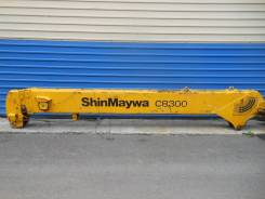 Крановая установка Shin Maywa CB300