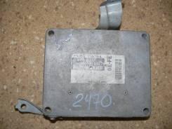 Блок efi (89661-46010) Toyota RAUM 10,15 дв. 5EFE