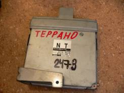 Блок управления двс. Nissan Terrano, RR50 Nissan Terrano Regulus, JRR50 QD32TI