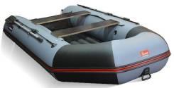 Лодка ПВХ Хантер 320 ЛКА оф. дилер Мототека