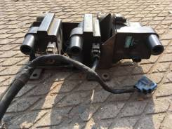 Катушка зажигания, трамблер. Mazda RX-7, FD3S Двигатель 13BREW