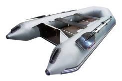 Лодка ПВХ Хантер 320 Л оф. дилер Мототека