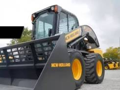 New Holland L230, 2017
