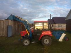 Продается погрузчик для трактора МТЗ 320