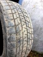 Bridgestone Blizzak DM-V1. Летние, 2013 год, 70%, 2 шт