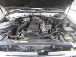 Двигатель в сборе. Toyota Land Cruiser, HDJ100, HDJ100L, HDJ101, HDJ101K 1HDFTE