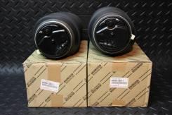 Пневмоподушки для LC Prado 120 и GX470