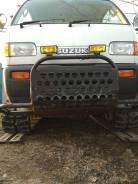 Suzuki Carry Truck, 1999