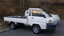 Toyota Town Ace, 2004