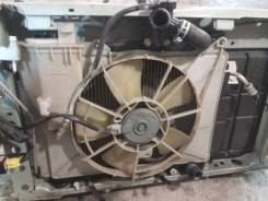 Вентилятор охлажления радиатора Toyota Raum NCZ20