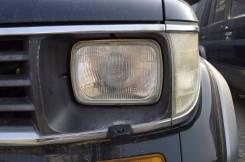 Фара. Toyota Land Cruiser Prado, BJ71, HZJ71, KZJ71, KZJ71G, KZJ71W, LJ71, LJ71G, KZ71G, KZ71W