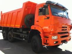 КамАЗ 6522-43, 2021