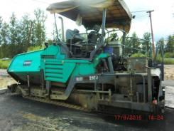 Vogele Super 2100-3, 2002