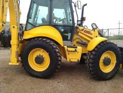 New Holland B115B, 2017