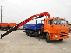 Fassi F245A.0. Продам Камаз 65115-773094-42 + КМУ .22, 11 700куб. см., 6x4