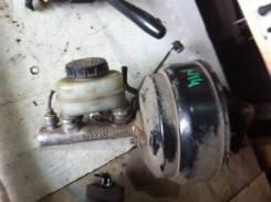 Вакуум тормозной Ниссан Пульсар N14 4WD